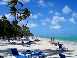 playa barcelo bavaro beach