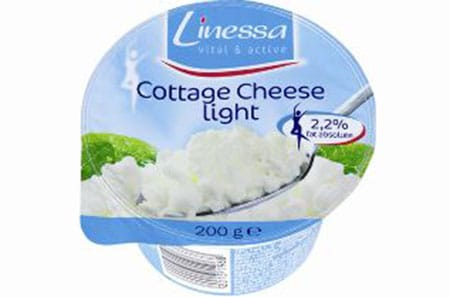 queso cottage lidl