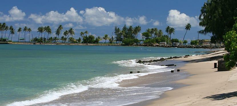 una de las mejores playas de costa rica en nosara