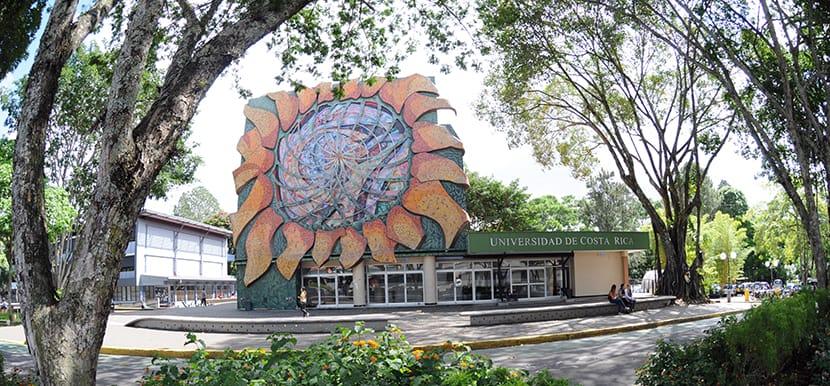 una de las mejores universidades de Costa Rica