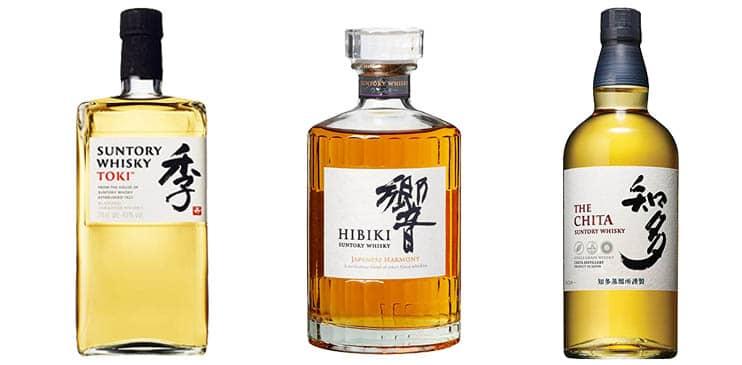 mejores whiskies japoneses